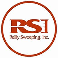 Reilly Sweeping logo