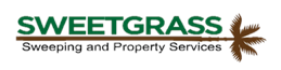 Sweetgrass Sweeping and Property Services logo