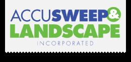 accusweep logo